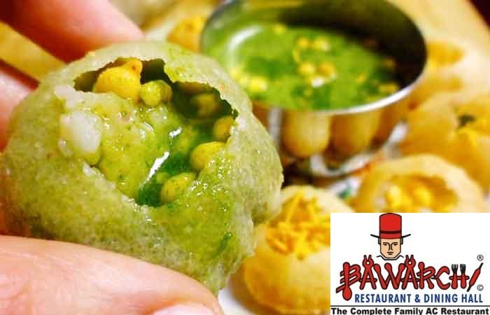 Best Restaurant in Udaipur MainMarket